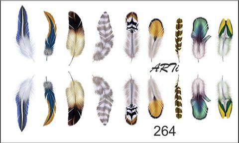 Слайдер наклейки Arty for you №264 купить за 80руб