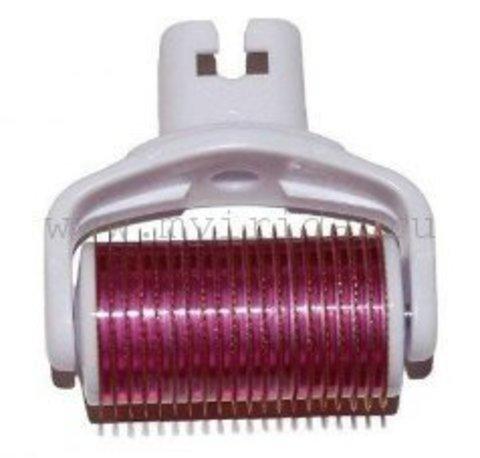 Сменная насадка (валик) для мезороллера 1200 титановых игл