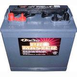 Аккумулятор тяговый DEKA GC8V ( 8V 130Ah / 8В 130Ач ) - фотография