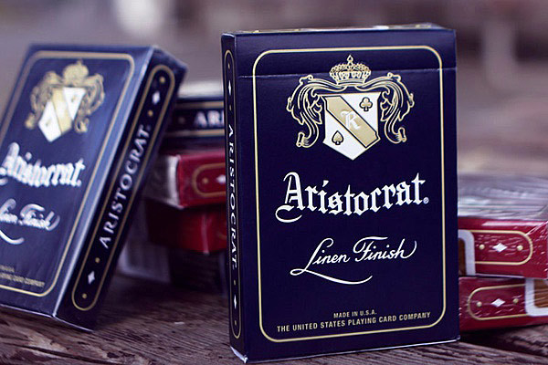 Aristocrat Theory 11
