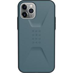 Чехол Uag Civilian для iPhone 11 Pro MAX серый шифер (Slate)