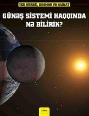Günəş sistemi haqqında nə bilirik?