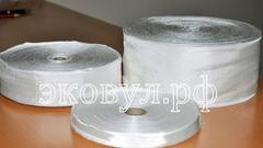 Огнестойкая  кремнеземная лента КЛ-11-3,5