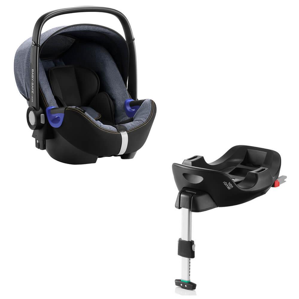 Britax Roemer Baby-Safe² i-Size + Base Flex Isofix Автокресло Britax Roemer Baby-Safe2 i-Size Blue Marble + Base Flex Isofix Britax-Römer-Baby-Safe-i-Size-Blue-Marble_Base-Flex-Isofix.jpg