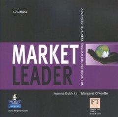 Market Leader NEd Adv Cl CD x2 !!**