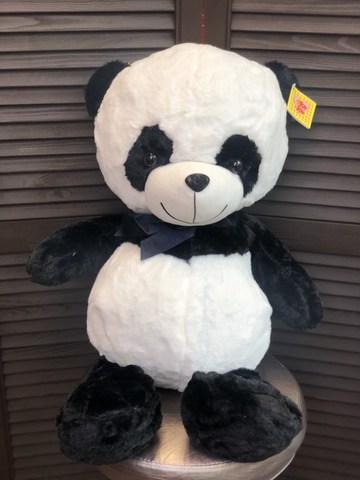Мягкая игрушка панда 60см #19679