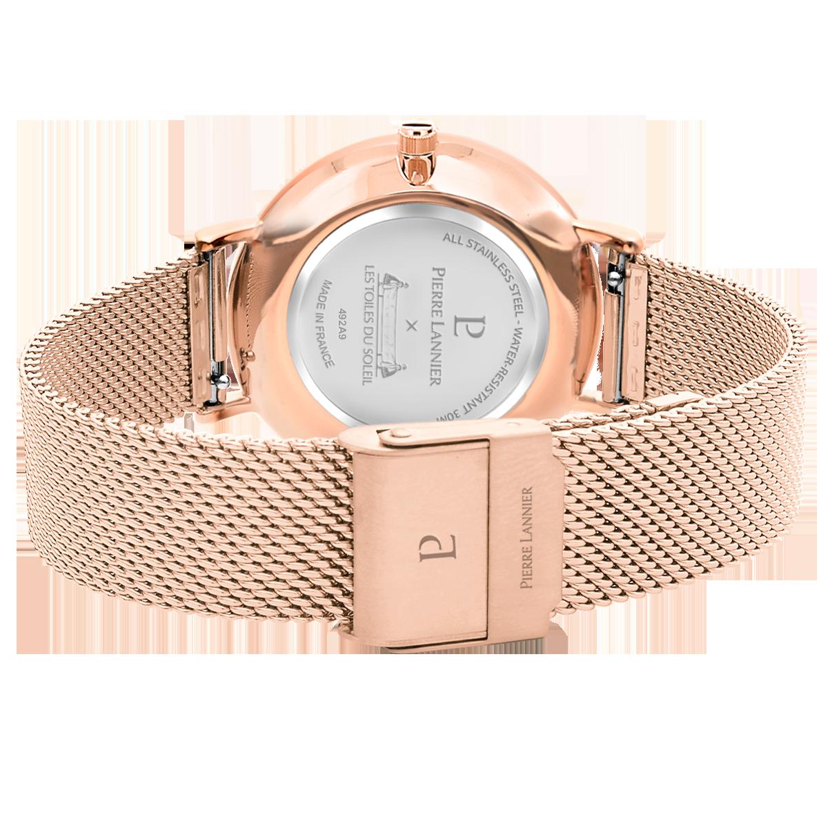 Женские часы Pierre Lannier Catalane Box 388B928