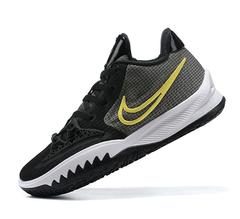Nike Kyrie Low 4 'Black/White'