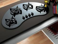 Варочная панель TEKA VR 90 4G AI AL TR