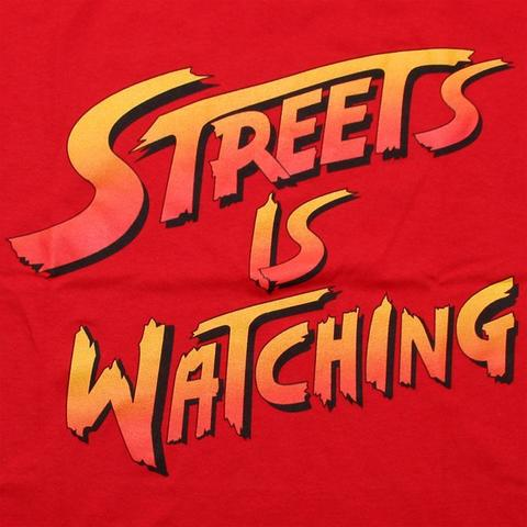 Streets is watching фото 2