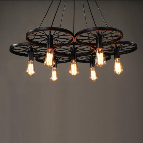 Подвесной светильник 1085 by Art Retro