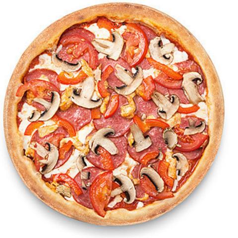 Піца Купецька