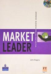 Market Leader NEd Adv Pr File +CD **