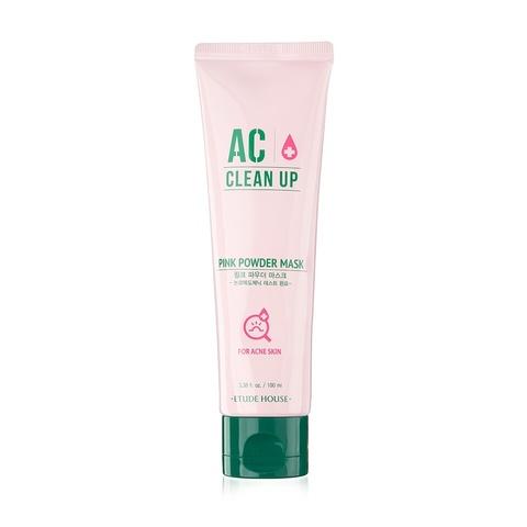 Etude House AC.C Маска для проблемной кожи ET.AC.C. Pink Mask 100 мл