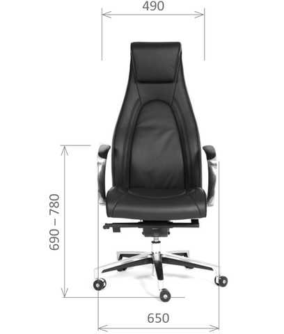 Кресло руководителя Fuga (CHAIRMAN )