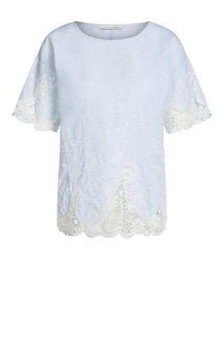 Блуза Oui