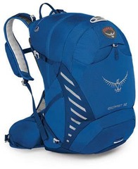 Велорюкзак Osprey Escapist 32 Indigo blue