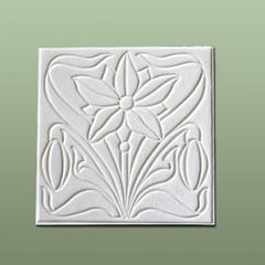 Плитка Каф'декоръ 10*10см., арт.046