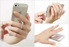Кольцо держатель для телефона iRing