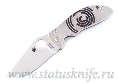 Нож Spyderco FOUNDRY C160P