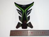 Наклейка защитная на бак Kawasaki