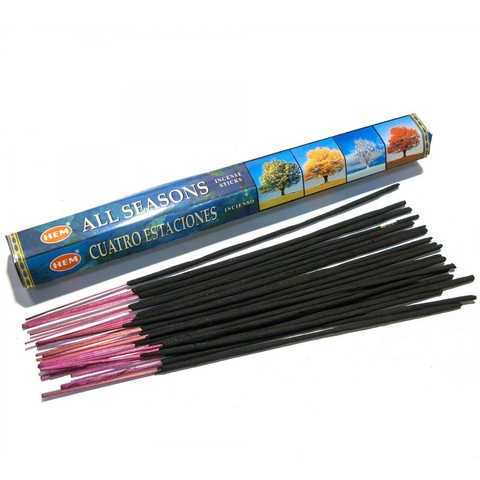 Индийские палочки HEM All Seasons