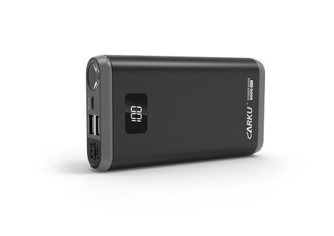 Пуско-зарядное устройство CARKU Powerbank 8000 Plus