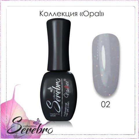 Гель-лак Opal