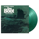 Klaus Doldinger ‎/ Das Boot (Coloured Vinyl)(LP)