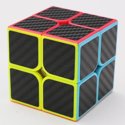 Z Cube 2x2x2 Carbon