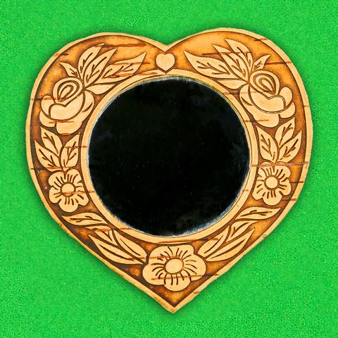 Зеркало Сердце