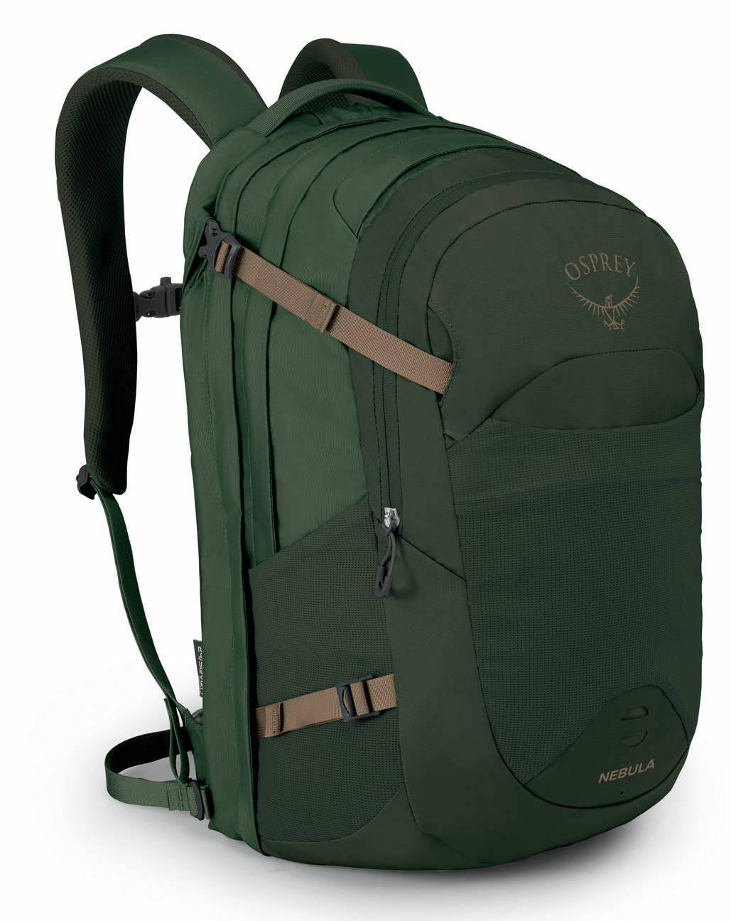 Городские рюкзаки Рюкзак Osprey Nebula 34 Gopher Green Nebula_F20_Side_Gopher_Green_web.jpg