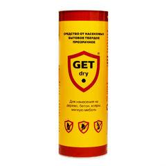 Средство Get Dry твердое клопов, блох и тараканов