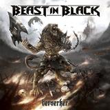 Beast In Black / Berserker (RU)(CD)