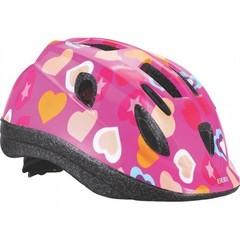 Велошлем BBB Boogy heart