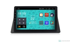 Штатная магнитола 4G/LTE Honda Crosstour Android 7.1.1 Parafar PF987