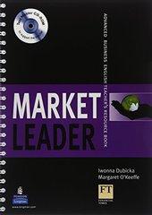 Market Leader NEd Adv TRB +CD **