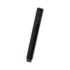 Душевая лейка 3714NM черный с 1 функцией - фото №1