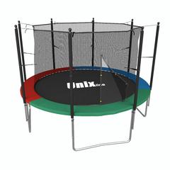 Батут UNIX line Simple 6 ft Color (inside) - 1,83 м