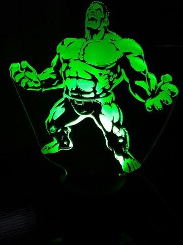 Халк №2 (Hulk)