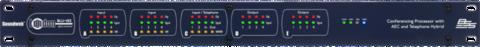 BSS BLU-102 сигнальний процесор