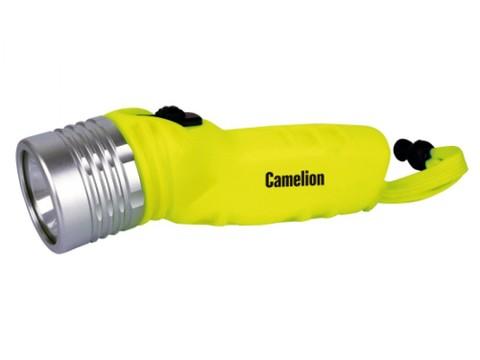 Camelion Фонарь LED51534 для дайвинга