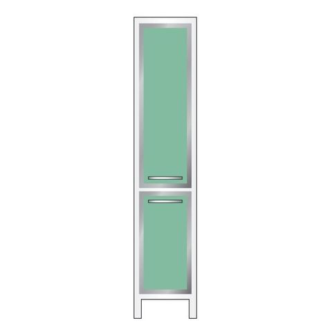 Шкаф 42.5002 - фото