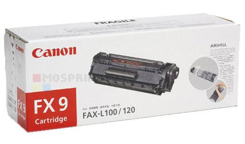 Canon FX-9