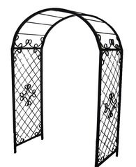Садовая арка АС-2 250*150*60 см.