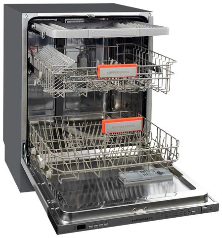 Посудомоечная машина шириной 60 см Kuppersberg GS 6020
