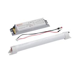БАП 1.0 для люминесцентных ламп 36W – комплект поставки