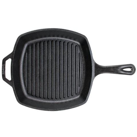 Сковородка-гриль квадратная , артикул L8SGP3