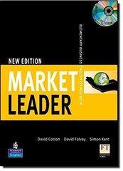 Market Leader NEd El CB +Multi-R/D **