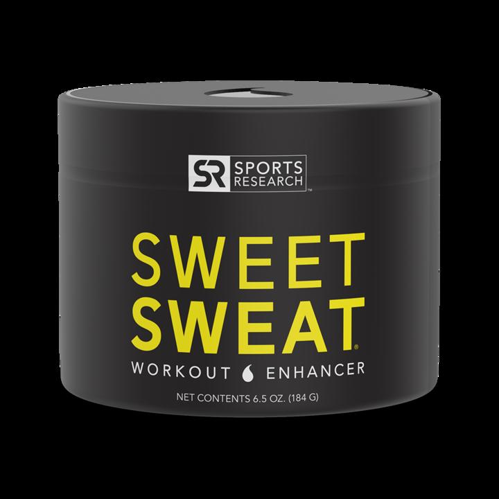 Мазь Sweet Sweat Jar 184 гр. для снижения и контроля веса